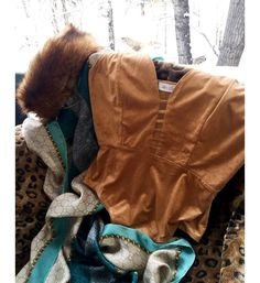 Pickup a suede bodysuit for your cozy winter vacations   Make an apt!! #Fashion #Vail  #ShirlClarkCollection  #sassy #grownuponesie #lingerie #teddy #Trendy #Classy #WinterPark #ShopLocal #SupportLocal  #greatgift #sizzler  Colors available: #armygreen #camel #blue Sizes: SML  Can be worn under one of our beautiful kimono Capes or blazer jacket!! @shirlclarkcollection