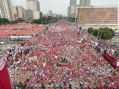 attilio folliero: Il Venezuela e il mondo alla rovescia (Pasqualina ...