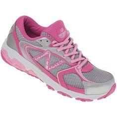 NEW BALANCE 635 Running SUSAN KOMEN Pink Ribbon Womens 8 (6.5Y) Limited NIB #NewBalance #RunningCrossTraining