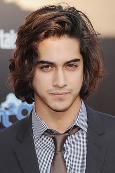 Avan Jogia on Life After 'Victorious'