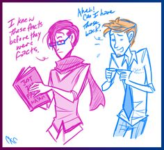 Hipster Fact Core by ironibird at deviantart