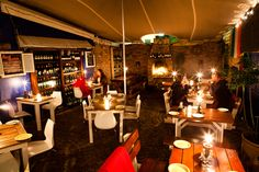 The best restaurants in Cape Town: Where to eat in 2020 Cape Town, Restaurants, Table Settings, Table Decorations, Eat, Home Decor, Decoration Home, Room Decor, Restaurant