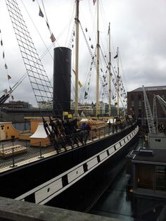 SS Great Britain, Bristol UK- This is a must visit cx