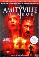 The Amityville Horror: A horror film about a young couple and their children who move into a house that was once the site of a horrific series of murders. Over the next 28 days, they find that the house might be haunted by a murderous presence.