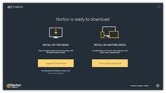 Norton is an anti-virus and anti-malware software that provides ultimate security against malicious viruses, malware, ransomware, spyware, and others. It identifies the viruses and prevents them entering your Pc. Norton Security, Norton Internet Security, Software Security, Norton 360, Technical Glitch, Norton Antivirus, Security Suite, Get Started, How To Remove