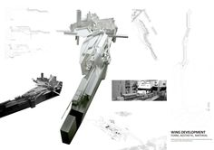 1000 images about models on pinterest architectural models