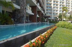 Now Amber, Puerto Vallarta. The stunning swim up suites
