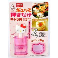 Sanrio Hello Kitty Mini Rice Ball