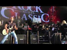 Rock Me. Classic  full Show W A C K E N Full Show, Music Clips, Hard Rock, Heavy Metal, Singer, Concert, Classic, Youtube, Musica