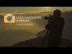 Escursioni, passeggiate, itinerari e gite per scoprire il lago Maggiore e le sue valli con tante fotografie e consigli