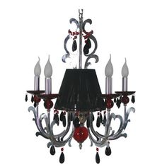 EPIPLAMEMA | ΦΩΤΙΣΤΙΚΟ 5ΦΩΤΟ 32032 Ceiling, Chandelier, Decor, Home, Home Decor, Ceiling Lights