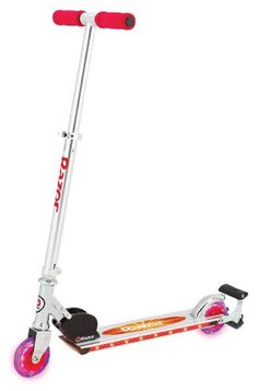 Razor Spark Scooter Best Toys and Gifts for 9 Year Old Boys - Favorite Top Gifts
