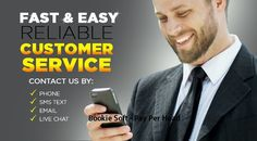 BookieSoft is Software for Bookies. We provide websites with unlimited users similar to pay per head services.