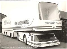 Transport Online | Transportnieuws | Transport Online - Wie kent deze vrachtwagen nog? [deel 6 - 2]