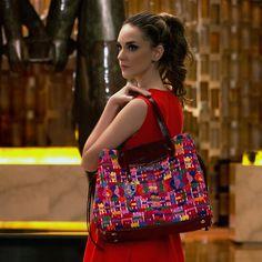 The evening is just starting #MARIAS #highend #handbag #bag
