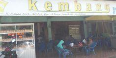 Legit dan Murah, Ini Dia Roti Selai Khas Aceh - Kompas.com