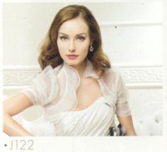 Cosmobella Jacket Style J122  #wedding #jacket #bride #IfoundMyDressAtMacys #MacysBridalSalon #sale #sample #cosmobella
