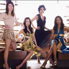 Ladies from the crew of the fabulous Jewel Staite, Summer Glau, Morena Baccarin, Gina Torres Firefly Series, Cw Series, Firefly Movie, Firefly Cast, Summer Glau, Joss Whedon, Jewel Staite, Gina Torres, Westerns