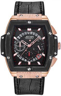 15411cb82a9 Discovery Watch Relógios Legais