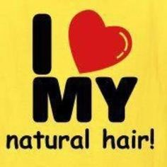 i do! but sometimes i just wanna go crazy and dye it!