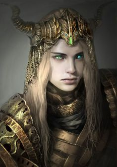 fantasy art males - Google Search