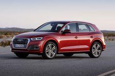 Mondial de Paris 2016 : Audi présente le nouveau Q5