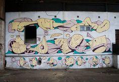 AllCityBlog | Graffiti News France | Page 17
