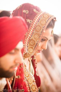 Sikh Punjabi Wedding in The Netherlands 40