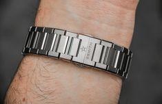 Zenith Defy Classic Watch Hands-On