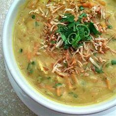 Vegan Red Lentil Soup Allrecipes.com