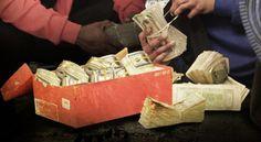 If I doesn't make dollars it doesn't make sense...  #jetsettercurator