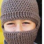 Gratis Haakpatronen: Mutsen, Sjaals, Poncho's, Wanten Haakpatronen