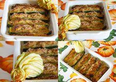 Hoy os vamos a proponer dos recetas de calabacines rellenos porque ésta es una de las hortalizas preferidas de los niños. Su suave sabor encandila a pequeños y mayores, y además tiene múltipl