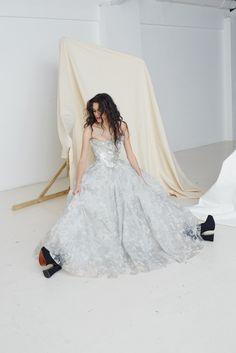 Les nouvelles collection bridal de robes de mariée Vivienne Westwood 2017 6