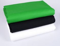 1.8Mx2.7M(6FTx9 FT) Cotton Photo Studio Background Cloth Green Black White Muslin Photography Backdrops //Price: $25.13//     #Gadget
