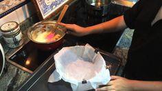 Pastel De Queso Japonés