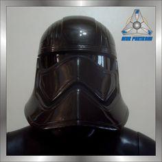 Star Wars armor.  Includes Captain Phasma.