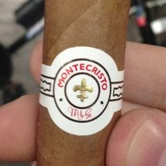 Montecristo want to try Smoking Pipes, Cigar Smoking, Tequila, Vodka, Montecristo Cigars, Cigar Art, Premium Cigars, Cigar Accessories, Cigars