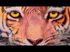 Turner Acryl Gouache - Colours of Life - YouTube