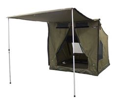 OzTent RV-2 30 Second 3-Person Tent