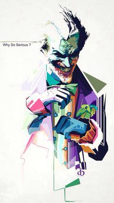 Marvel and DC Comics Images, Memes, Wallpaper and Joker Batman, Joker Y Harley Quinn, Joker Art, Superman, Joker Arkham, Joker Pics, Bd Comics, Marvel Dc Comics, Venom Comics