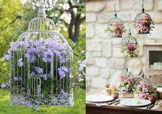 vasos alternativos para flores