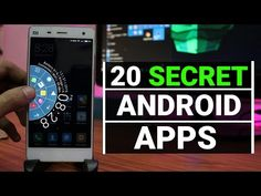 Here are six more secret apps you won't find on the playstore! 00:14 OGInsta: http://oginstagram.en.uptodown.com/android 00:40 LuckyPatcher: https://goo.gl/I...