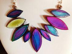 "https://flic.kr/p/rGfiSZ   Polymer clay, ""Sumer evening.."" necklace   <a href=""https://www.etsy.com/listing/232877065/polymer-clay-summer-evening-necklace?ref=pr_shop"" rel=""nofollow"">www.etsy.com/listing/232877065/polymer-clay-summer-evenin...</a>"