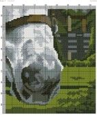 Gallery.ru / Фото #5 - 3 - TATO4KA6 Cross Stitch Horse, Cross Stitch Art, Cross Stitch Animals, Cross Stitch Embroidery, Cross Stitch Patterns, Crochet Crafts, Horses, Crossstitch, Plastic Canvas