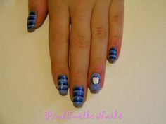 Reto Colores Vol. 2: Azul (via Bloglovin.com )
