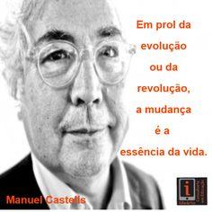 evolução ou revolução ...