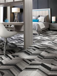 Editors' Picks: 84 New Carpets, Rugs and Tiles | Companies | Interior Design