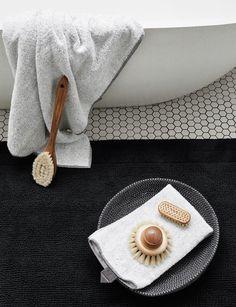 Abode Living - Bathroom - Towels - Vida Towel  - Abode Living