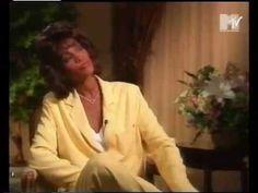 The Big Interview - WhitneyHouston 1995 - YouTube